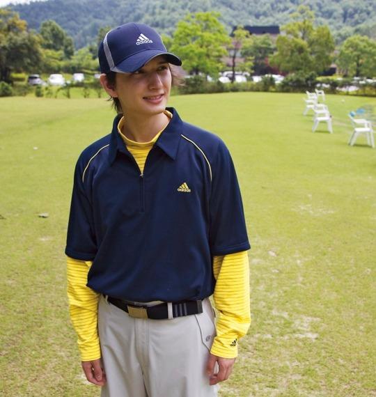 大きいサイズのメンズ服の通販サイト ミッド・インターナショナル SINCE 1996イチ押し2wayゴルフウェア