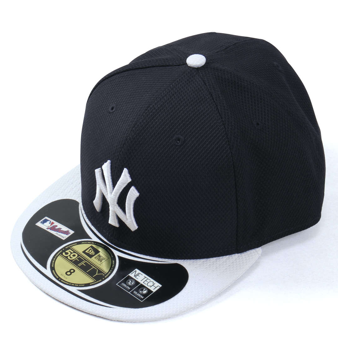 NEWERAキャップ(New York Yankees)