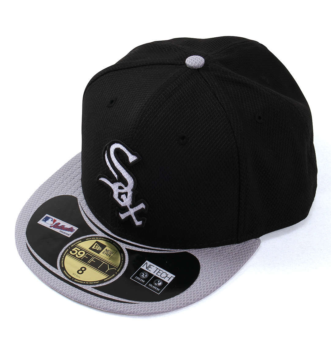 NEWERAキャップ(Chicago White Sox)