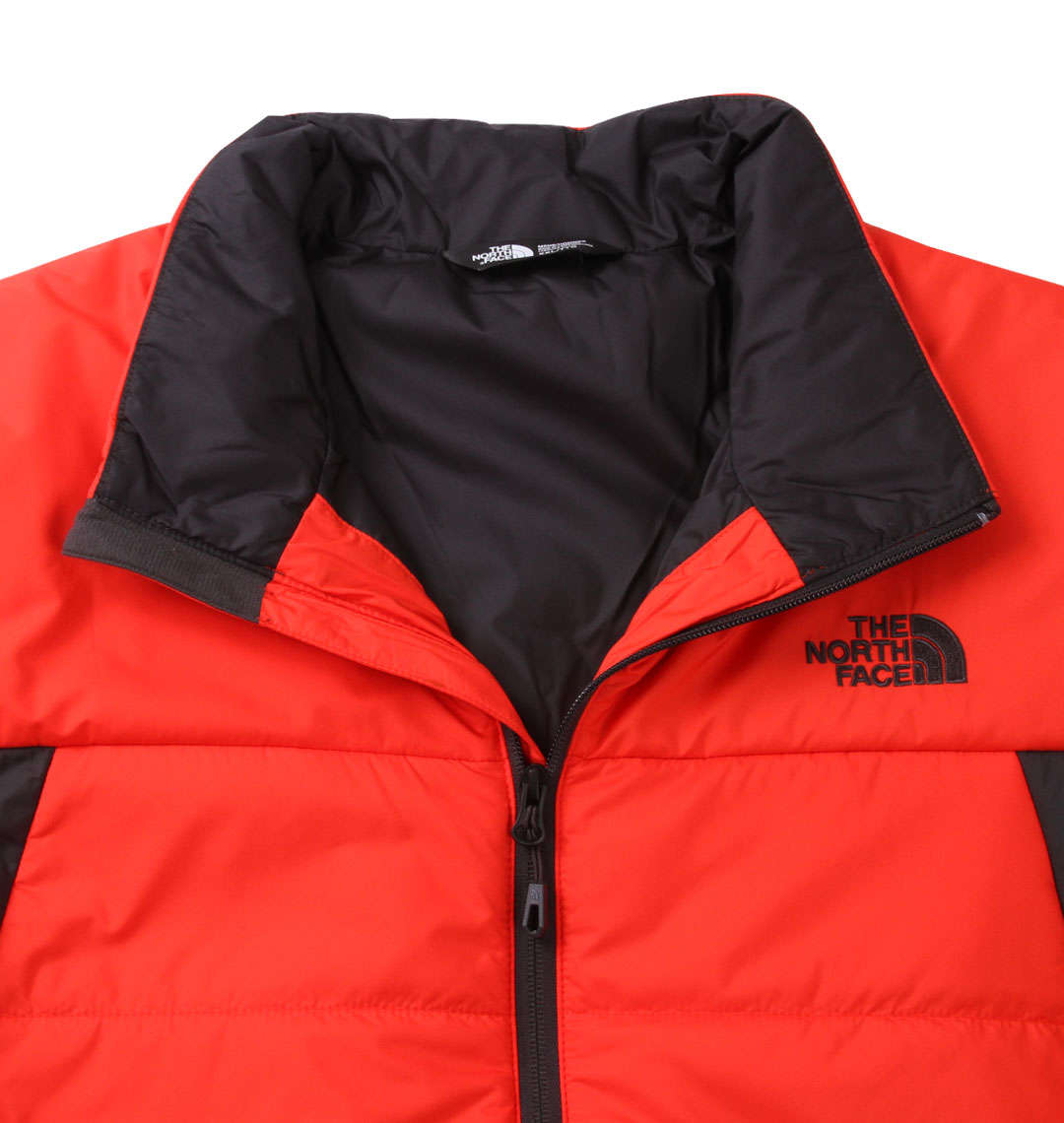 THE NORTH FACE 中綿ジャケット