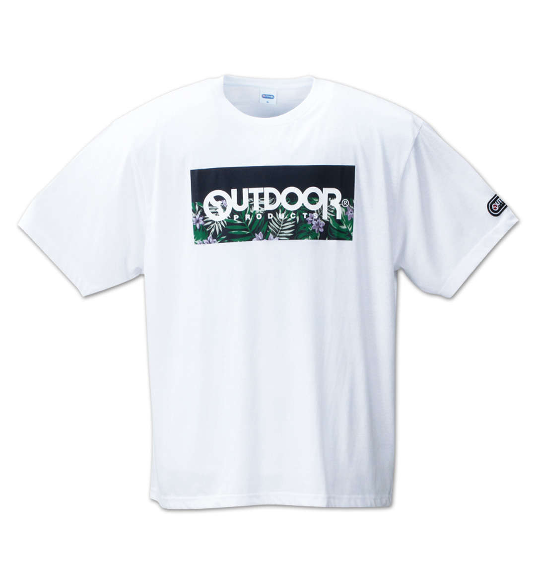 OUTDOOR PRODUCTS半袖Tシャツ