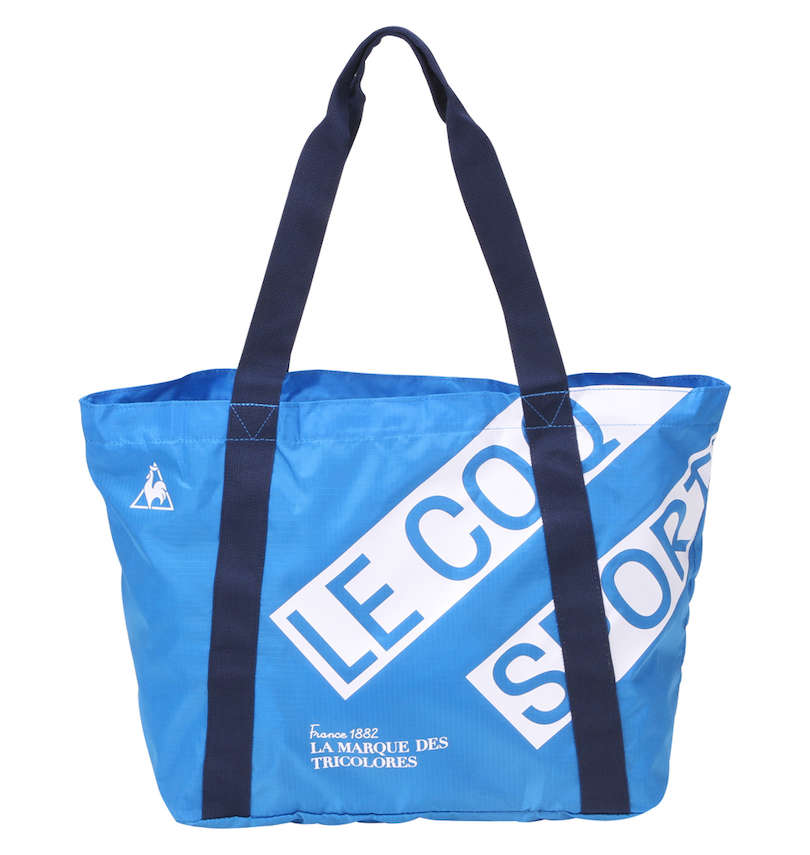 LE COQ SPORTIF コンパクトトートバッグ