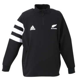 adidas All Blacks フリース