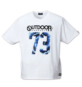 OUTDOOR PRODUCTS 半袖Tシャツ