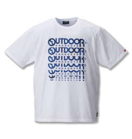OUTDOOR PRODUCTS 天竺半袖Tシャツ
