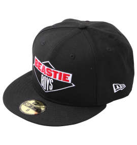 NEW ERA 59FIFTY BEASTIE BOYSキャップ