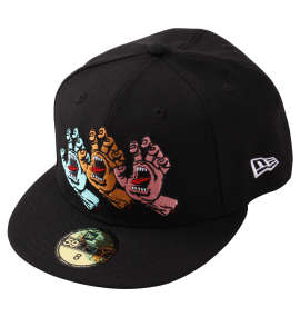 NEW ERA 59FIFTY Santa Cruzキャップ