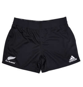 adidas All Blacks1STショーツ