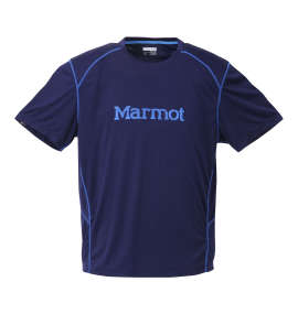 Marmot Windridge with Graphic半袖Tシャツ