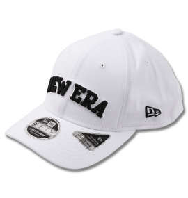 NEWERA 9FIFTY STRETCH-SNAPキャップ