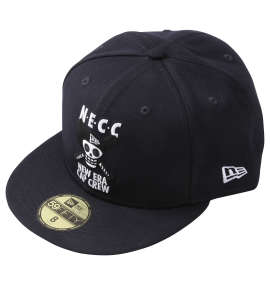 NEWERA 59FIFTY®ONE PIECEキャップ