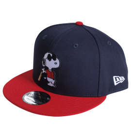 NEW ERA 9FIFTY™PEANUTSキャップ