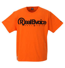 RealBvoice WATERMAN半袖Tシャツ