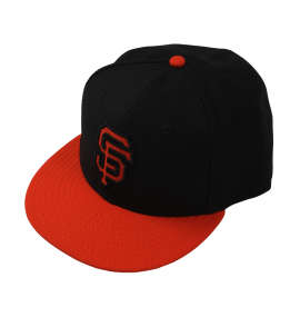 NEWERA キャップ(San Francisco Giants)
