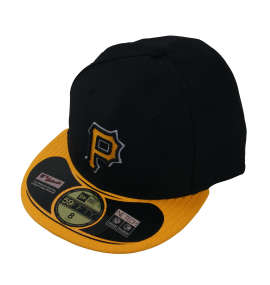 NEWERA キャップ(Pittsburgh Pirates)