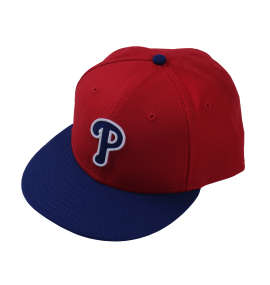 NEWERA キャップ(Philadelphia Phillies)