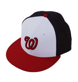 NEWERA キャップ(Washinton Nationals)