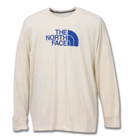 THE NORTH FACE 長袖Tシャツ