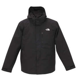 THE NORTH FACE 3in1ジャケット