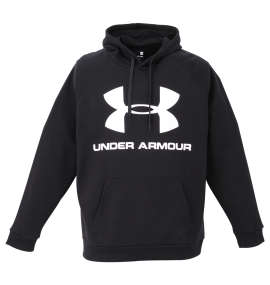 UNDER ARMOUR プルパーカー