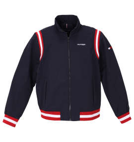 TOMMY HILFIGER スタジャン