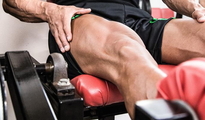 大腿筋(太もも)の鍛え方!スクワットでオールアウトを目指す! | 大きいサイズのメンズMIDブログ