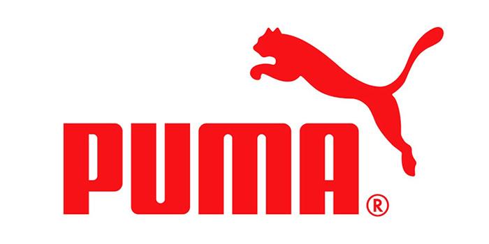 PUMAのピューマ